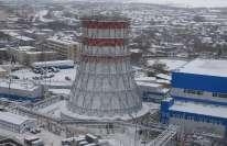 Строительство градирни г.Казань_2