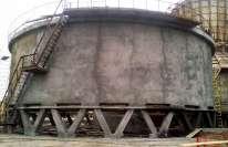 СК-400 вентиляторная градирня_1